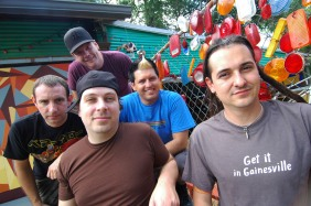 Less Than Jake (Photo- Dennis Ho)